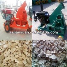 Floresta equipamentos placas de madeira picador máquina para venda