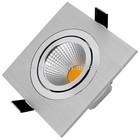 aluminum shell mini 120v led under cabinet light 5w
