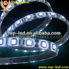 magic and romantic ceilling light rgbw adhesive strip dressing
