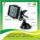 360 rotation car navigator, mobile phone,ipad rotation holder
