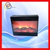 High quality wall mounted electric fireplace heater , remote control fireplace,led fireplace