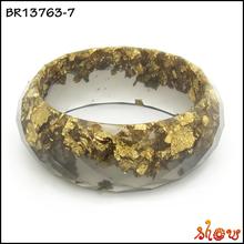 Antique classic handmade imitation chinese tradition jade bracelet