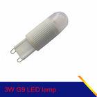 G9 G4 Led lamp fridge ceramic bulb