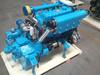 HF -498Ti 120hp marine engine marine inboard motor diesel engine marine
