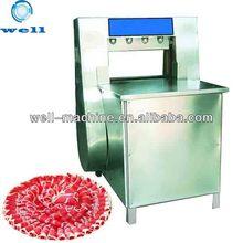 muti-function frozen meat cutting and slicing machine