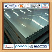304 stainless steel sheet mirror finish quality products