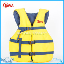 Hot Sale Nylon EPE Swimming CE Approved Life Jacket
