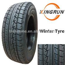 kingrun brand High quality snow tyre / winter Tire China supplier