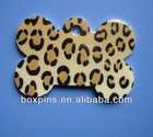 special pattern printed dog tags