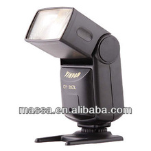 Camera speedlite flash Yinyan CY-28ZL for Canon,Nikon,Sony