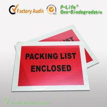 clear envelope bags post envelope bag plastic