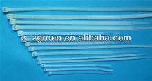 Nylon heat resistant zip ties wholesale