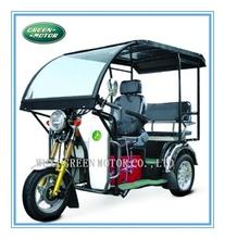 pedicab rickshaw motor tricycle 3 wheel