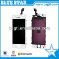 la promoción de venta al por mayor para el iphone 5s pantalla lcd