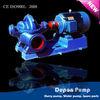 Mechanicai seal belt driven centrifugal water pump