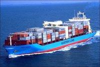ocean freight container shipping rate from Guangzhou, Foshan, Tianjin, Hong Kong, Shanghai,Ningbo to Dublin, Ireland