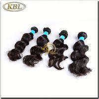 5a india long hair