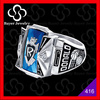 custom college Class Rings, Sports Rings, Corporate rings