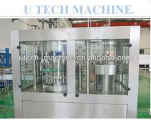 2014 New Mineral Water Bottle Making Machine