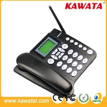 Smallest Free Shipping Cellular With Fax Telephone