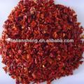 2014 nueva cosecha chino de color rojo pimiento seco