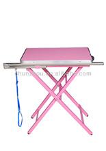 2014 Height adjustable dog grooming table N-306