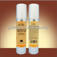 2014 highest demand products argan oil herbal hair oil for white hair