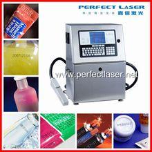 screen printing machine date time number letters uv inkjet printer ink