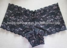 2014 fashion hot sexy underwear lingerie - boyshort
