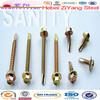 Galvanized Screw/Spiral Nails