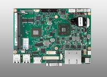 Advantech CIRCUIT BOARD, AMD T56N MIO SBC DDR3 VGA 48bit LVDS HDMI 2xGbE