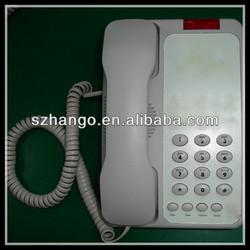 hotel telephone /guestroom phone handsfree speaker phone
