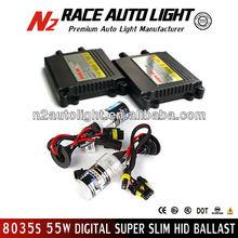 AC super slim kit,H1,H3,H7,H8,H9,880,9005,9006 HID Kit,HID Headlights