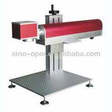 Crystal THINGS YAG Laser Marking Machine YAG Diode Marker HOUSING JU-A-17