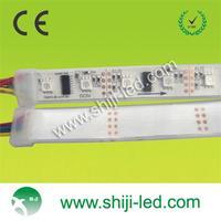 12V pixel LPD 8806 led strip ic rgb smd5050 flex strip 48leds/m