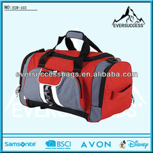 High Quality Custom Duffle Bags With Shoulder Strap
