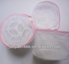 Hot sell mesh laundry bag,washing bag,protect bra washing zipper bag