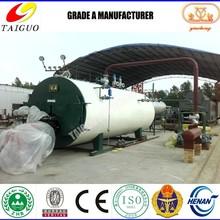 Senior manufacturer since 1976, steam oil boiler/oil steam boiler/oil fired boiler price