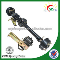 Cheap price rear axle for motorized vehicle
