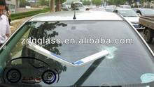 Parabrisas laminado forr lexus& propiedades químicas estables de pvb& de categoría de los accesorios del coche guangzhou venta al por mayor