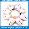 2014 wireless Mouse 2.4GHz wireless optical mouse with animal tail