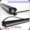 4X4 Suzuki Jimny light bar 12 volt 150w 30inch led light bar super slim