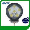 18W Led Work light for truck ( MZ-RS18W)