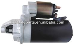 0001109029 Bosch starter motor for John deere