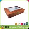 Dongguan custom sushi take away box