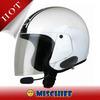 Shenzhen factory newest bluetooth handsfree helmets headsets