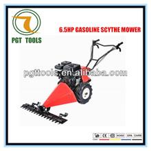 6.5HP Gasoline tractor mounted grass cutter