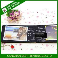 self adhesive sheets photo albums