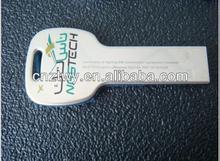 customized logo metal key usb flash drive,bulk cheap thumb drive2gb,4gb,8gb,16gb, 32gb usb disk,wholesale price usb memory stick