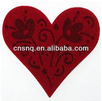 Handicraft Fabric Felt for Die-cut